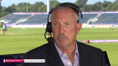 Botham: Durham will battle back