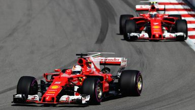 'Ferrari need to be aggressive'