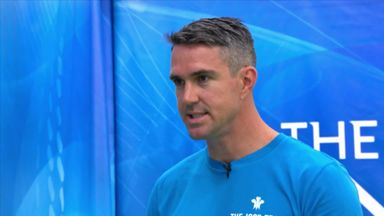 Kevin Pietersen Masterclass
