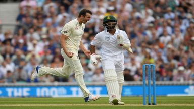 England v SA: 3rd Test, Day 3 Highlights