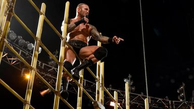 Orton issues warning to Jinder Mahal