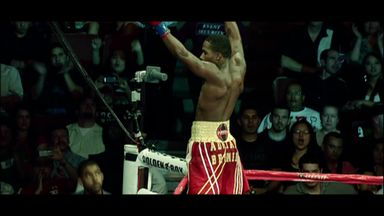 Broner needs his best!
