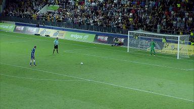 Young Boys 2-2 Stoke (3-4 pens)