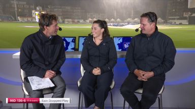 Tammy Beaumont tells all