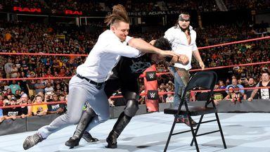WWE Best of Raw - July 18th