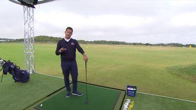 Open Zone: Spieth's golf IQ