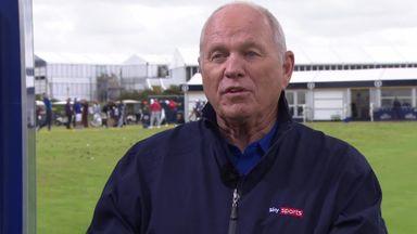 Open Zone: Butch Harmon Q&A