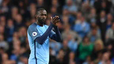 Toure: Winning the title will be tough