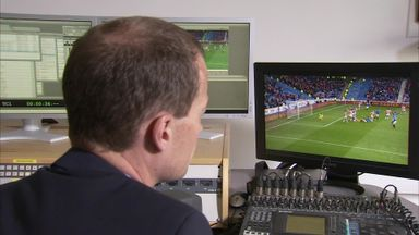 Scottish ref backs video technology