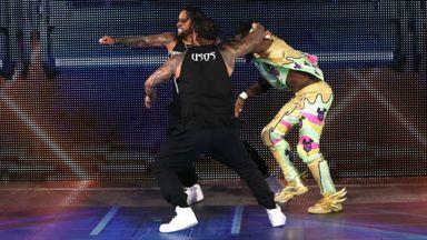 WWE Best of Smackdown - July 25