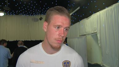 Jansson on Leeds & Lukaku
