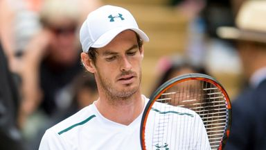 Will Murray & Djokovic bounce back?