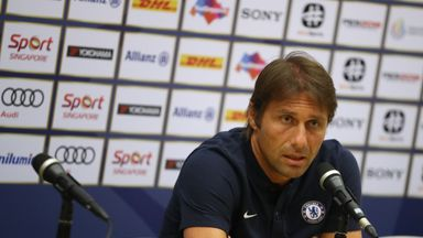 Conte: We know what we need