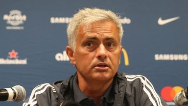 Jose: Transfer market is difficult