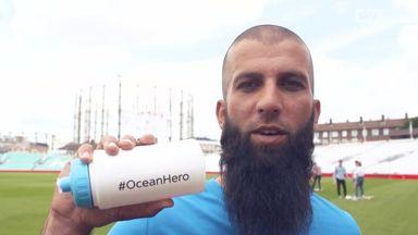 Be an Ocean Hero!