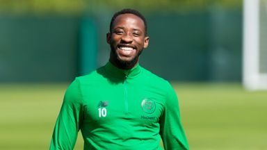 Rodgers: No Dembele offer