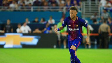 Transfer Target: Neymar