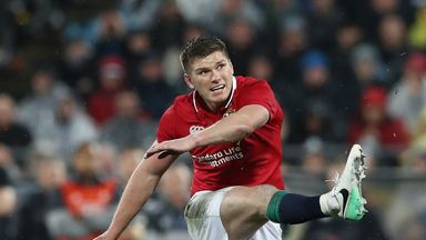 Lions third Test preview