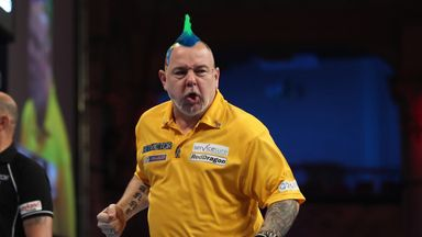 World Matchplay: Story of the semis