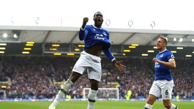 Cottee: Everton didn't replace Lukaku