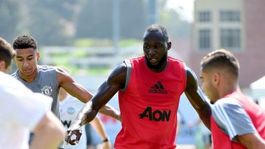 Redknapp: More to come from Lukaku