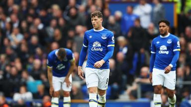 Allardyce open to Barkley sale