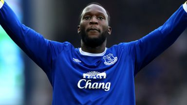 Lukaku transfer latest