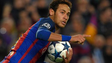 PSG to trigger Neymar clause?