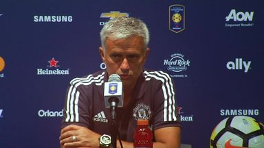 Mourinho wowed by West Ham signings