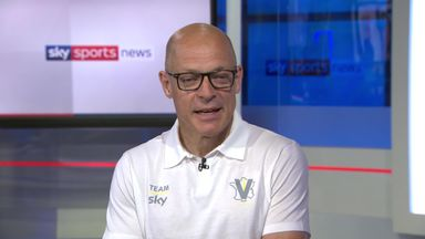 Brailsford: This was our toughest win