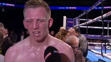 Cheeseman wins English title