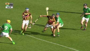 Kilkenny v Limerick: Highlights