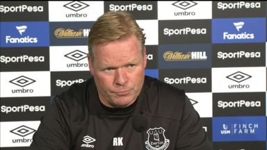 Koeman: 100% Barkley will leave