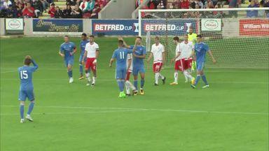Brechin 1-4 Aberdeen