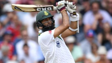 Amla excited for Oval return