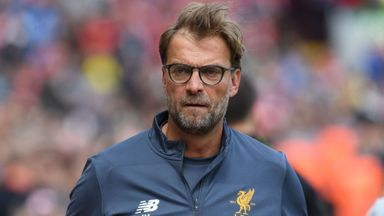 Klopp happy with transfers