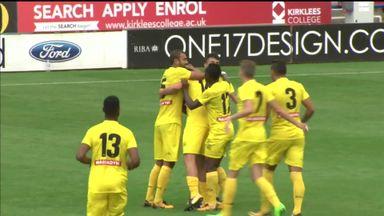 Huddersfield 1-2 Udinese