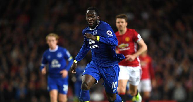 James Cooper explains the latest on the talks between Manchester United and Everton over striker Romelu Lukaku