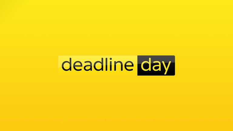 transfer deadline day 2018 - photo #29