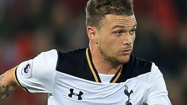 Pochettino: Trippier could play