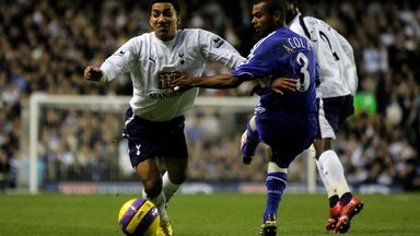 Sky Sports Vault | Tottenham 2-1 Chelsea