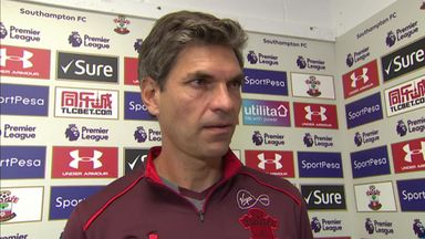 Pellegrino pleased with creativity