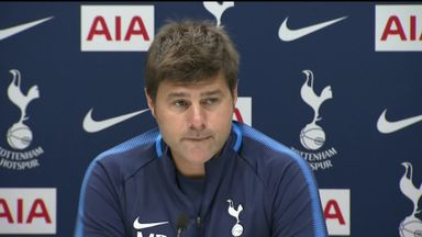 Poch: We need to make Wembley home