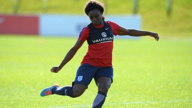 PFA 'concerned' for Aluko