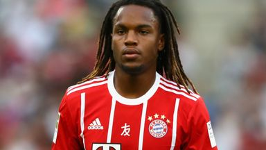 Sanches joins Swansea