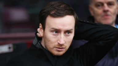 Who'll replace Cathro at Hearts?