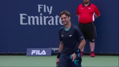Ferrer v Edmund: Highlights