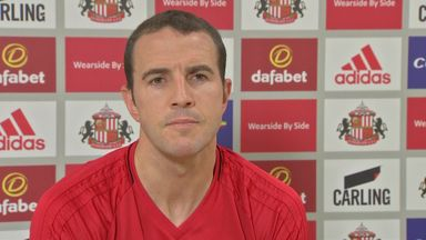 O'Shea: Players must be responsible