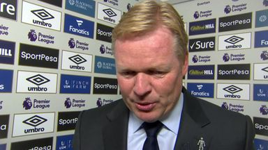 Koeman: Perfect result