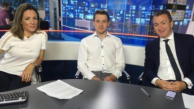 F1 Report - Hungary